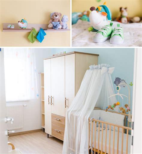 Tipps Für Babys Erste Homestory  Lebendige Und Fröhliche