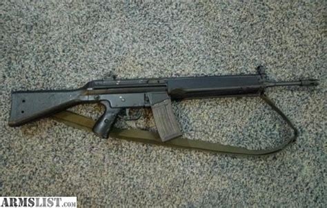 armslist  sale hk  heckler koch  rifle