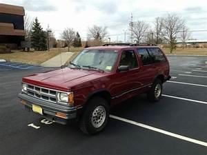 Find Used 1994 Chevy S10 Blazer  4 Door  4x4  Auto  4 3l