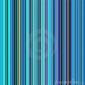 Vibrant Blue Color Lines Background Stock Photo - Image