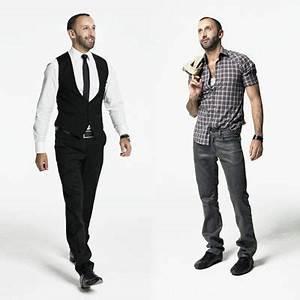Tenue De Soirée Homme : les vendeurs peuvent ils s 39 habiller comme ils veulent l ~ Mglfilm.com Idées de Décoration