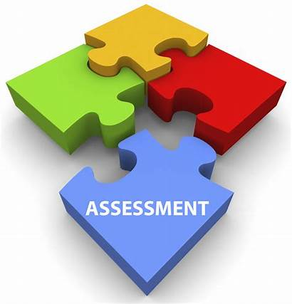 Assessment Levels Without Primary