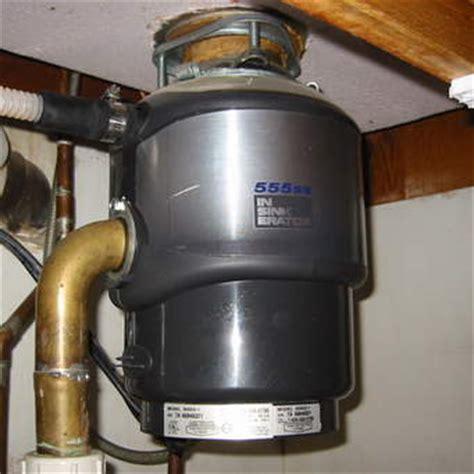 Garbage Disposal Leaking From Side by Leaking Garbage Disposal