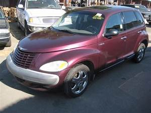 2001 Pt Cruiser : 2001 chrysler pt cruiser parts car stk r9395 autogator ~ Kayakingforconservation.com Haus und Dekorationen