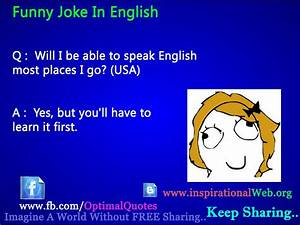 Jokes for Kids That are Really Funny in English In Hindi ...