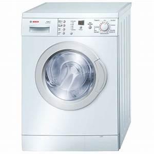 Kleine Waschmaschine Test : bosch wae283p3 waschmaschine im test 2017 ~ Michelbontemps.com Haus und Dekorationen