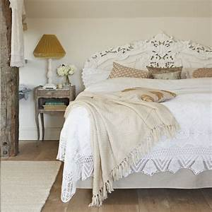 shabby chic bedroom decor bukit With french style bedrooms ideas 2