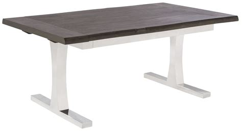 extendable rectangular dining table marquez extendable rectangular dining table 100816
