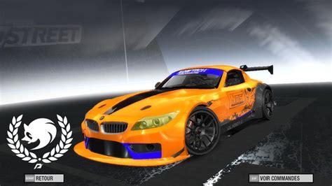 speed pro street bmw lils   nfscars