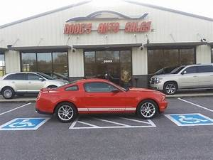 2010 Ford Mustang V6 Premium Coupe RWD for Sale in Nashville, TN - CarGurus