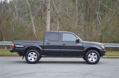 purchase used 2003 toyota tacoma limited trd 17 quot wheels