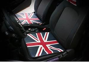 Mini F56 Led Lights Mini Cooper Four Seasons Car Pu Leather Seat Cushion Mini