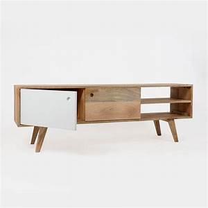 Meuble Scandinave Vintage : mobilier vintage pas cher ~ Teatrodelosmanantiales.com Idées de Décoration