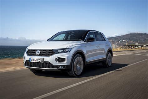 Volkswagen Photo volkswagen t roc 2017 premier essai du nouveau suv de