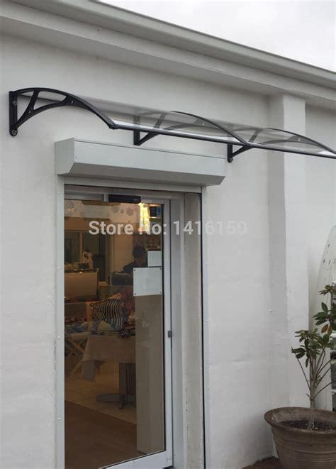 dsxcmfree shippingdiy window door shelter canopieseasy  install shelter
