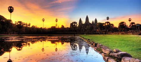 conseils avant de partir en voyage au cambodge