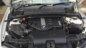 1 Series Bmw - Exterior  Engine Compartment