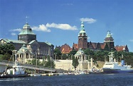 Szczecin- Baltic Tall Ships Regatta 2015 | europeanvenues