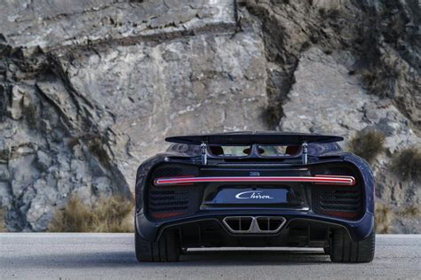 This car has been named as the world's fastest car because its top speed reaches 420 km / hour. Bugatti Chiron: World fastest supercar with 463 km/h top ...