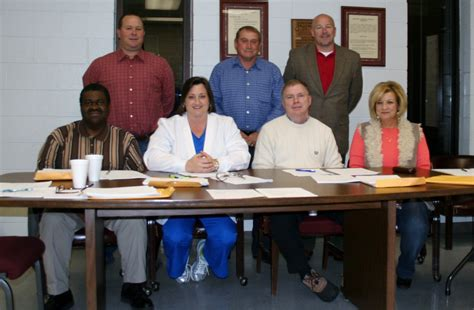 school board richton school district