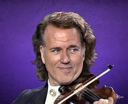 Andre Rieu Wallpapers Alyse Violin Uploaded User