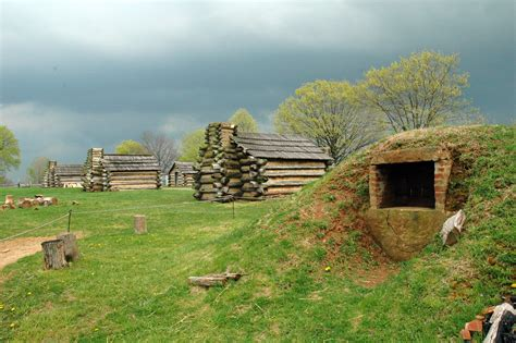 Valley Forge Oven And Cabins.jpg How To Make A Bow Christmas Tree Topper For Top An Angel Real Vs Fake Iridescent Battery Operated Paper Purple And Black