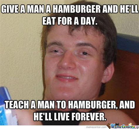Funny Meme Image - hamburger memes image memes at relatably com