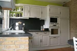 Cuisine Non équipée : cuisine quip e occasion clasf ~ Melissatoandfro.com Idées de Décoration