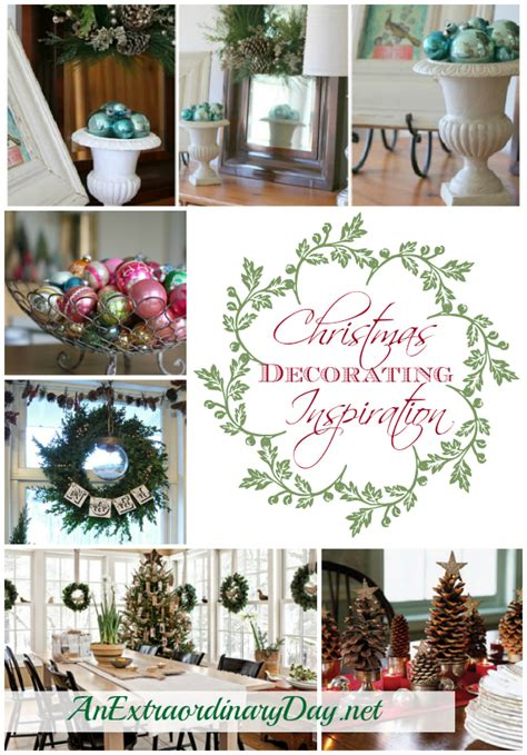 preparing for christmas decorating inspiration an