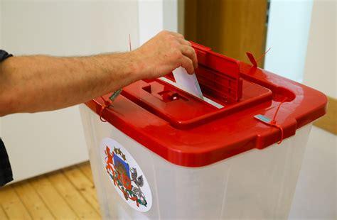 Varakļānu novadā nobalsojuši jau 43% balsstiesīgo ...