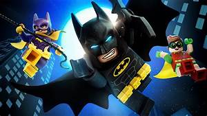 The Lego Batman Movie Full HD Wallpaper and Background ...