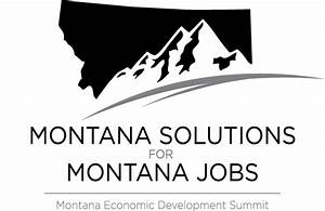 Volunteering For Montana Economic Summit | Rachael Edwards