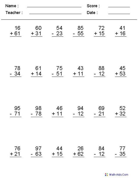Printables Extra Math Worksheets Lemonlilyfestival Worksheets Printables