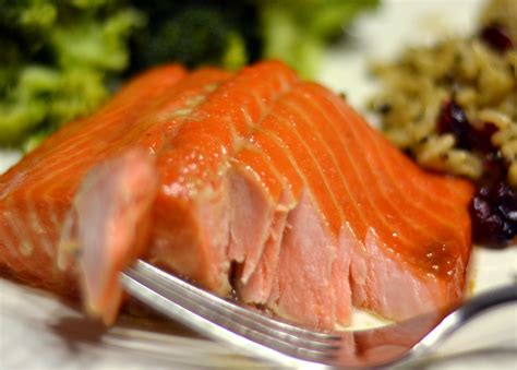 bake salmon brown sugar baked salmon chew nibble nosh