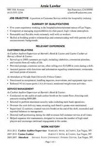 Best Customer Service Resume Example