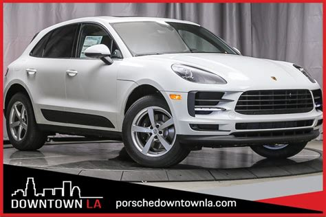 Here at porsche downtown la in los angeles, ca you will get the chance to not only check out our new porsche models but our new porsche. New Vehicle Specials | Porsche Downtown Los Angeles