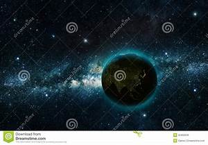 Earth Night Stock Photo - Image: 55462649