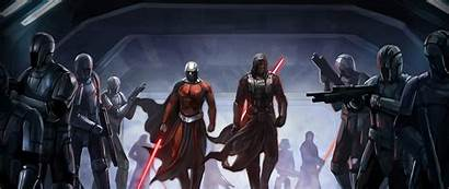 Wars Star Republic 1080 2560 Characters Lightsabers
