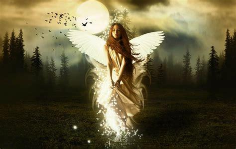 misztikus lenyek angyalok toertenete