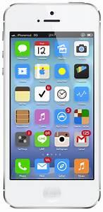 ดาวน์โหลด Official Wallpaper iOS 7