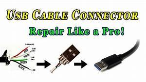 Ipod Usb Cord Wire Diagram