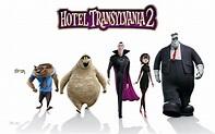 Hotel Transylvania 2 (2015) - Financial Information