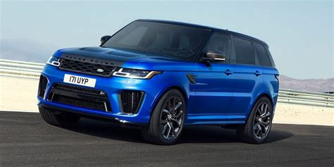 Land Rover Range Rover Sport 2019 by 2019 Range Rover Sport Land Rover Raleigh Nc Leithcars