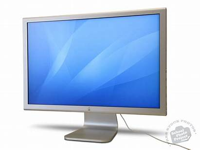 Monitor Computer Screen Objects Daily Display Object
