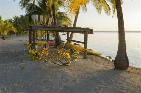 Pelican Boats Belize by Complimentary Kayaks Picture Of Pelican South