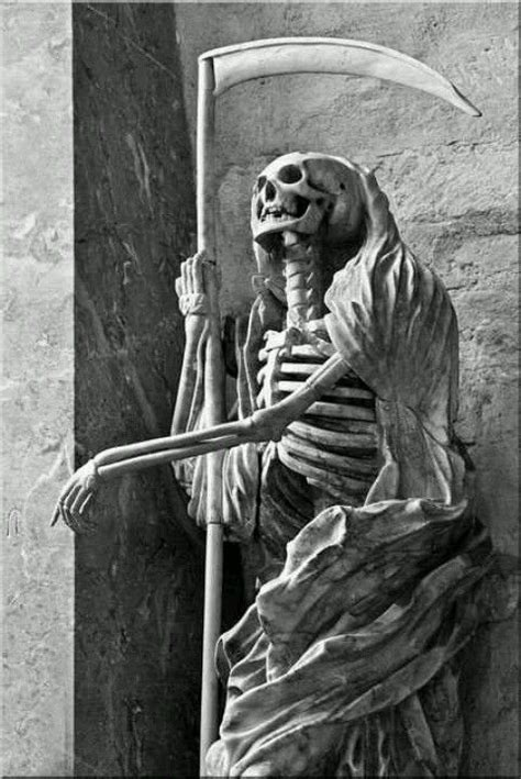 Grim Reaper   colors - black & white 3 (AO) supernatural