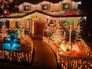 The, Most, Extravagant, Christmas, House, Lights, From, All, Over, The, World