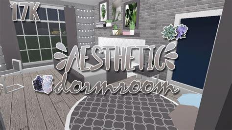 Aesthetic Dorm Room 17k