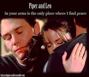 Piper & Leo ♥ - Piper and Leo Fan Art (23703601) - Fanpop