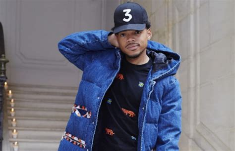 chance  rapper finally releases signature  hat complex